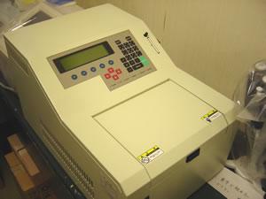 サ-マルサイクラー(PCR)